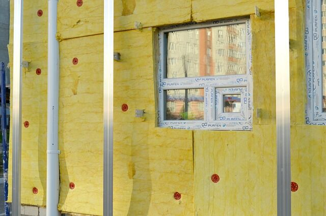 How Quality Insulation Cuts Your Utility Bills Down
