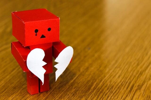 Getting A Divorce Is A Painful Process: Here's How To Make It Easier