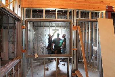5 Design Benefits of Steel Frame Buildings