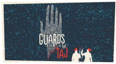 Guards at the Taj Comes to La Jolla Playhouse