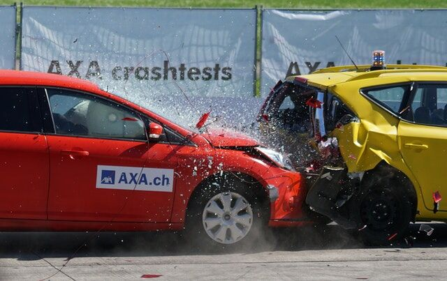 Car Accidents Are A Common Problem: Here's How To Deal With It