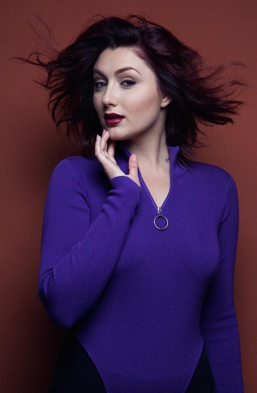 Anastasia Baranova Interview