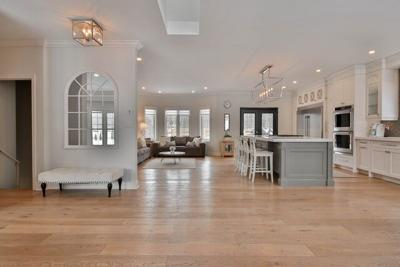 Different Flooring Options for Every Room