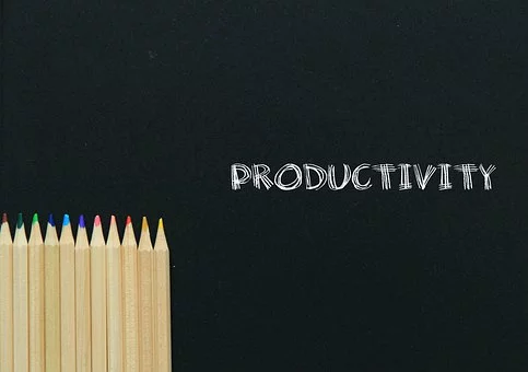 Boost Workplace Productivity with Technology - Here's How