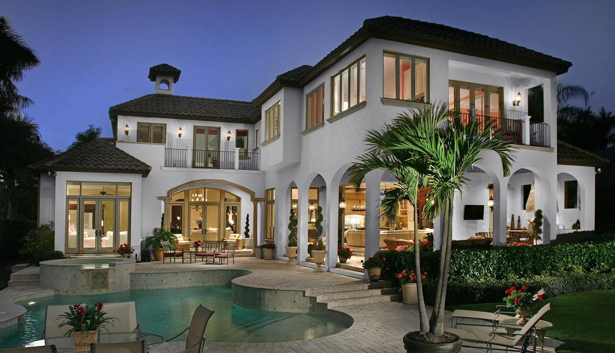 Interior design characteristics to look for in a luxury home ...