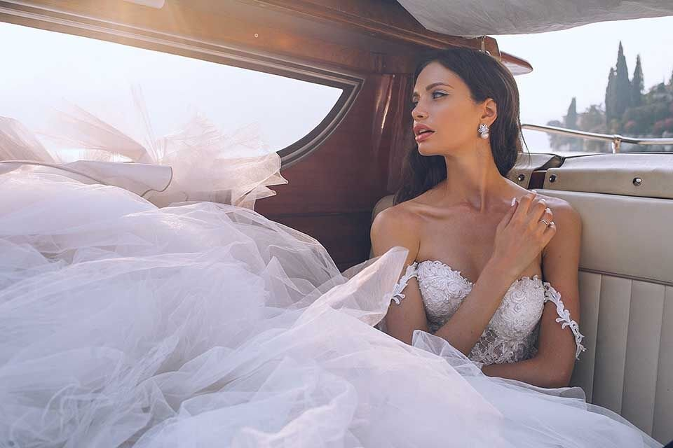 How to Look Stunning in Your Wedding Photos