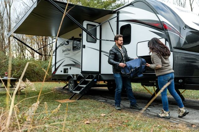 What You Need to Know Before Renting an RV