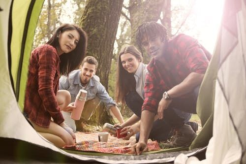 Camping Guide: How To Make The Most Out Of Your Outdoor Adventure
