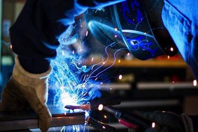 The Beginner's Guide to Welding: The 5 Most Important Things to Know Before You Start