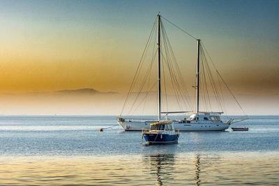10 Things To Look For In A Boat For Off-shore Cruising