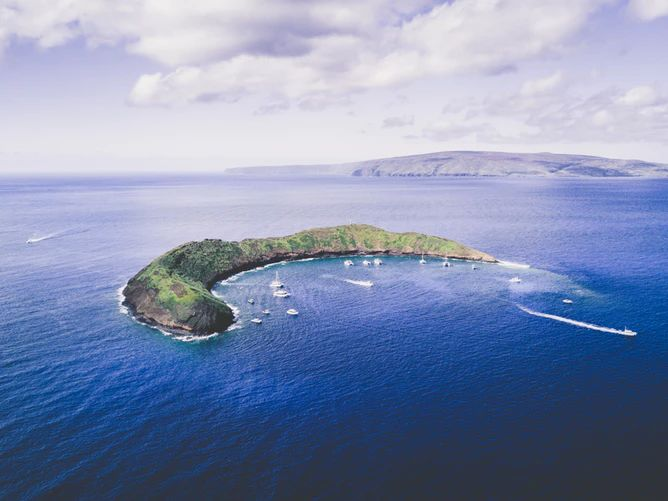 Magnificent Places in Hawaii To Visit During Your Honeymoon