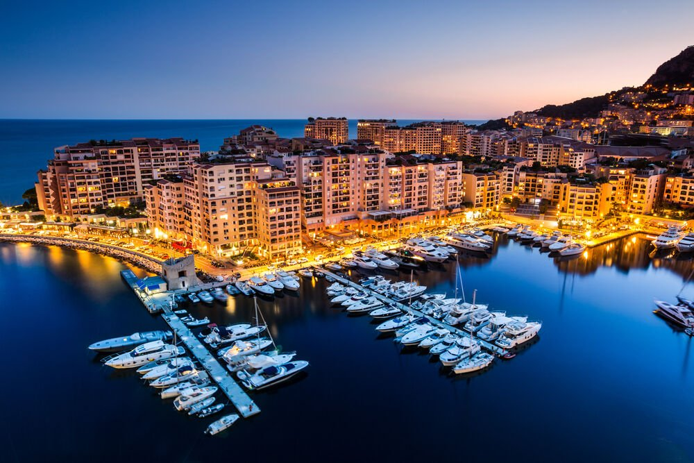 Ambitious New Construction – Monaco's Sustainable Future