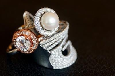 How to Take Care of The Luxury Jewelry You Got For Christmas