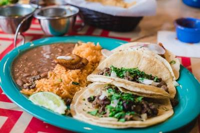 5 Reasons Why Americans Love Mexican Foods