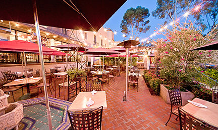 San Diego Restaurants Open on Thanksgiving  2019