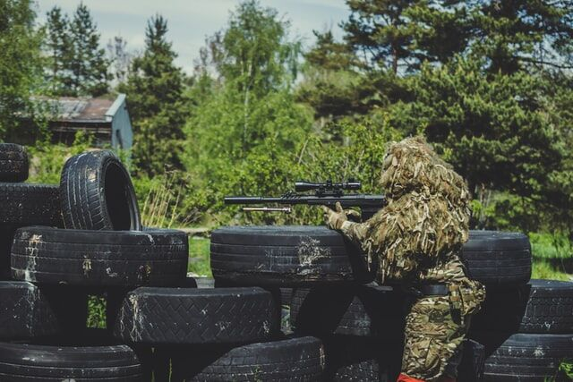 A Beginner's Guide to Airsoft: Everything You Need to Know