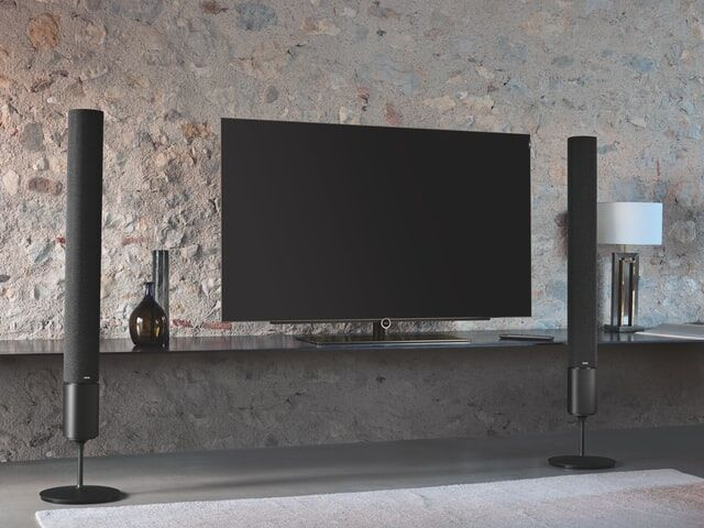 Make a Home Entertainment System That Will Wow All Guests