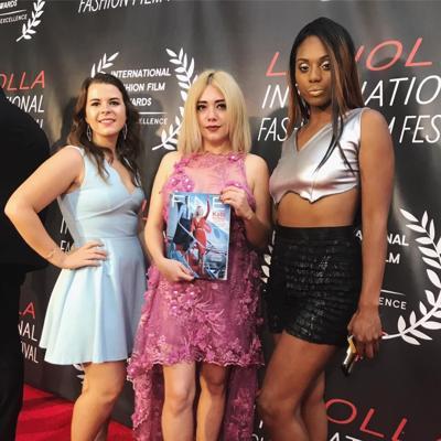 The Trending La Jolla International Fashion Film Festival 2021