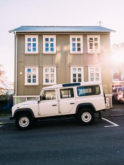 Top Tips When Renting Out Your Unused Parking Space