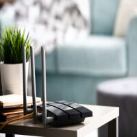 How to Enhance Your Home Wireless Network Security