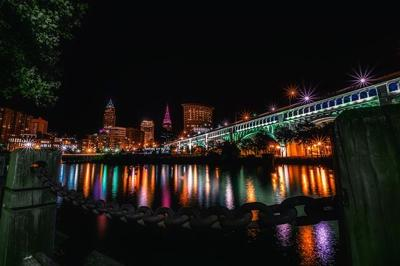 Best Places to Live in Cleveland