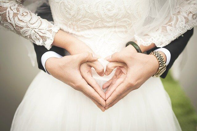 4 Steps to Follow for a Beautiful Home Wedding