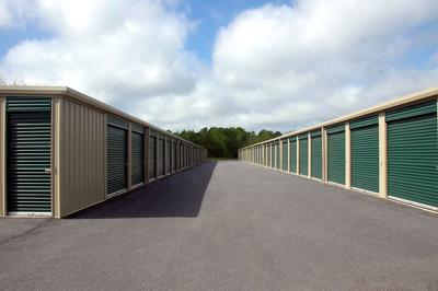 The Advantages of Storage Facilities