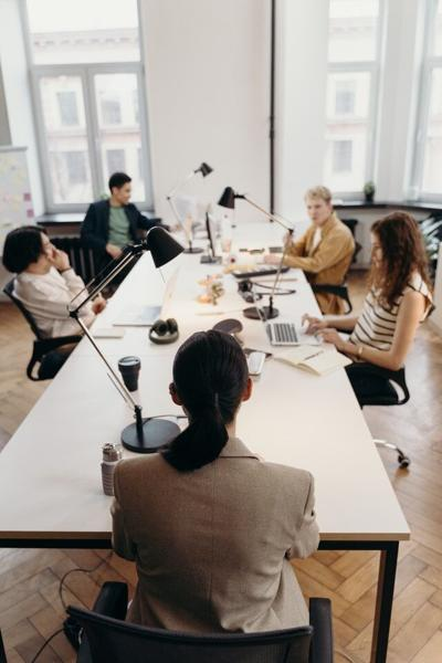 7 Strategic Workforce Management Strategy for Increasing Team Productivity