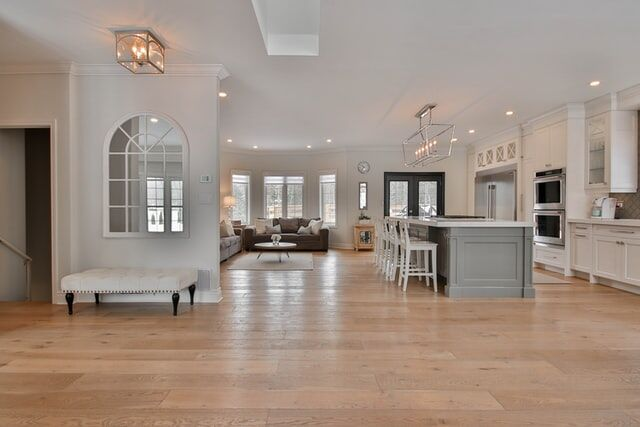 The Importance of Having Good Quality Floors in Your Home