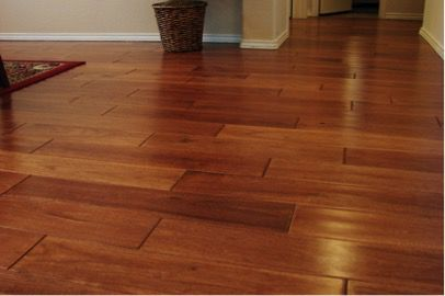 Things You should know About Different Types and Characteristics of Laminate Flooring