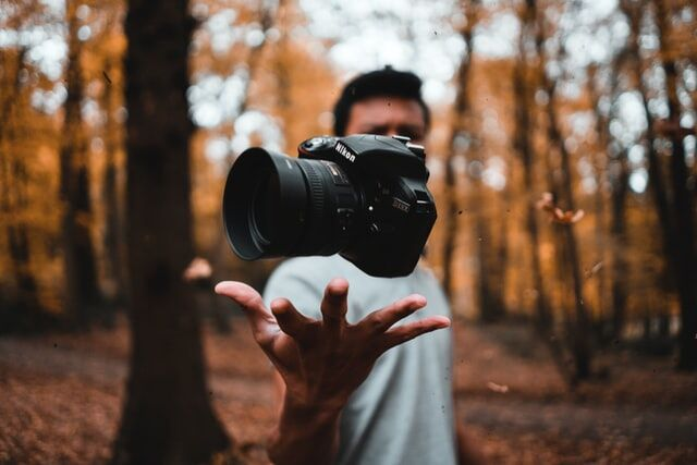 How To Become A Professional Photographer With Easy And Simple Steps