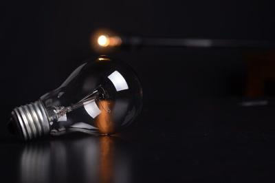 Keeping Your Electricity Consumption Low: What You Should Do
