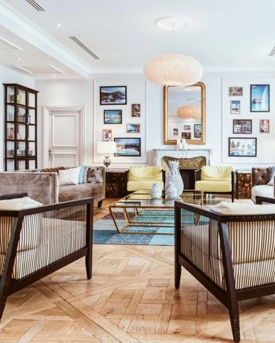 Transforming the High-End Furnishings and Artwork Market with a New Rental Platform