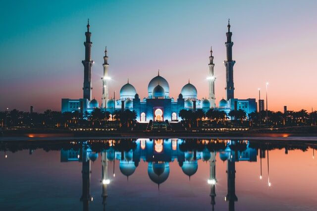 Travel to Cairo this time in 2021 to enjoy the Historical places
