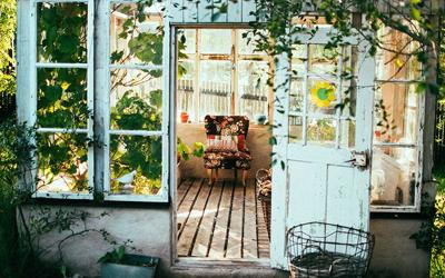 5 Ways You Can Make Your Garden Beautiful and Functional