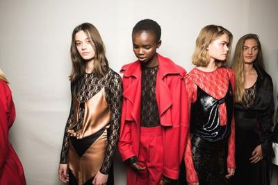 Five fascinating facts about London Fashion Week