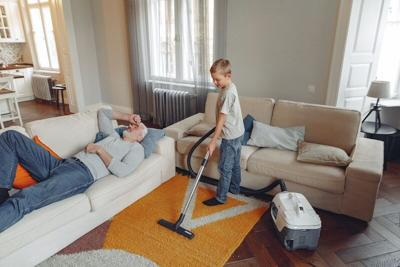 Top Reasons Why You Need a Vacuum Cleaner