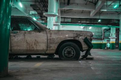 What Do I Do With My Los Angeles Junk Car?
