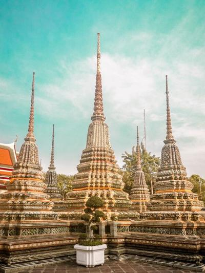 Digital Nomad Guide: Where to Stay in Southeast Asia