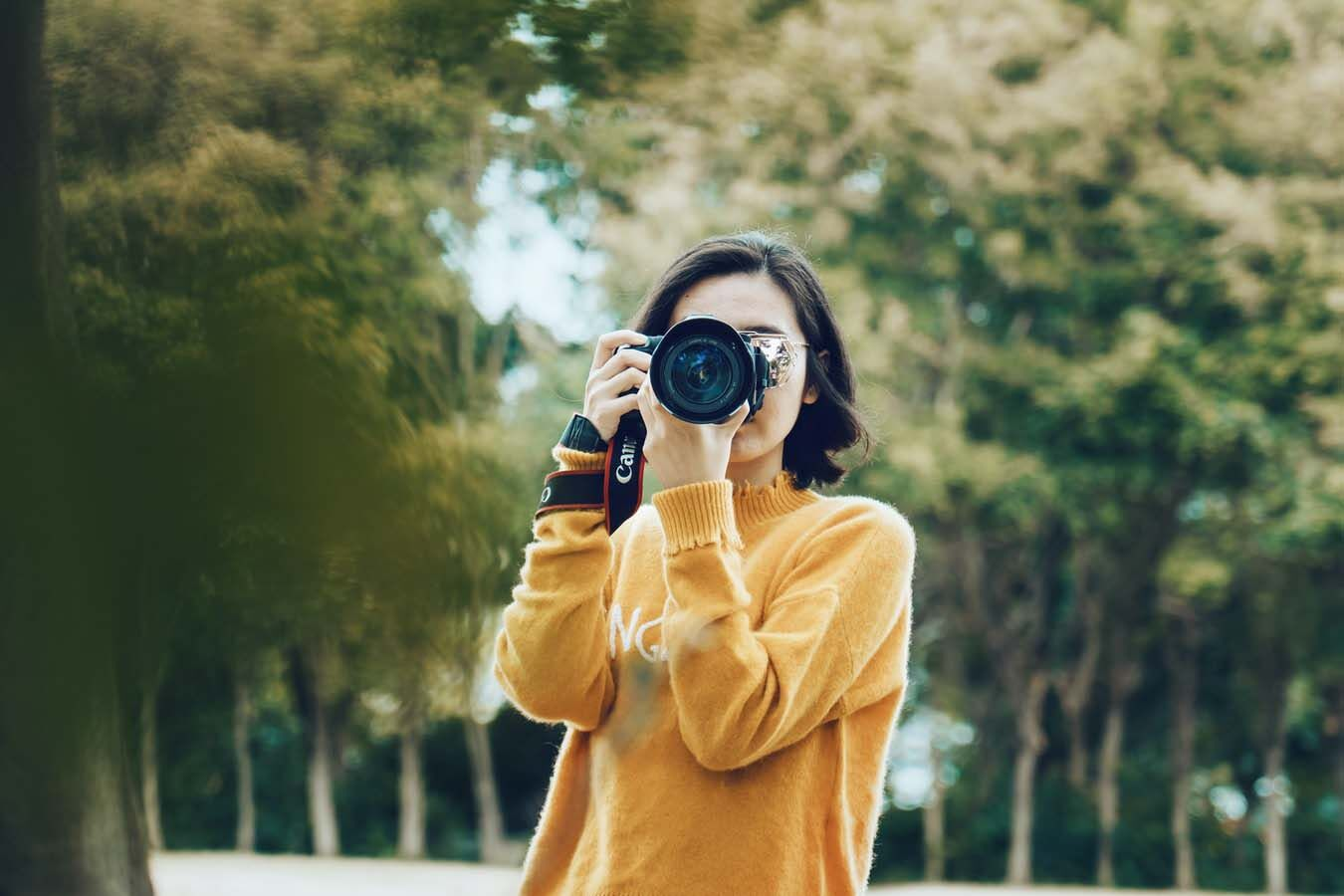 Top 6 Tips to Improve Your Photography Skills Right Now