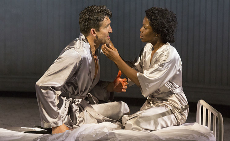 """REVIEW: The Old Globe's """"Macbeth"""" is Mad with Power"""