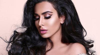 Top Makeup Artist Huda Kattan