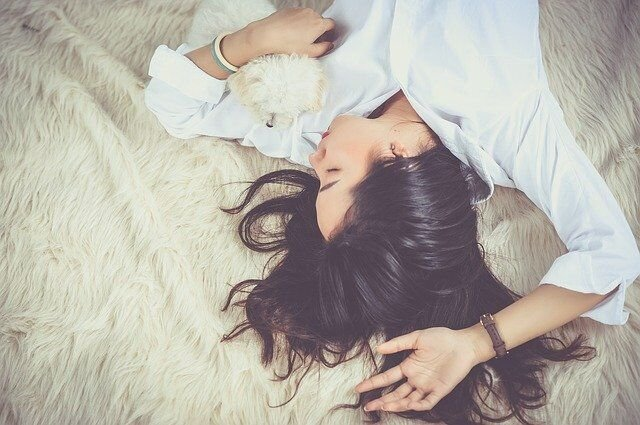 Getting Enough Sleep Can Sometimes Be Hard: A Few Things That Might Help
