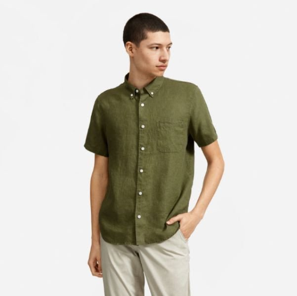 5 Best Casual Shirt Brands for Men to Invest In