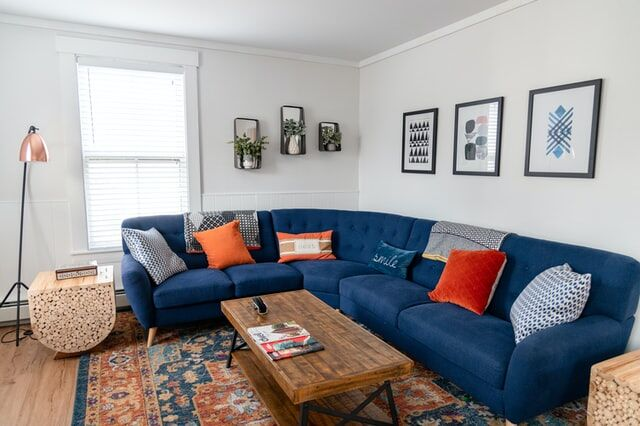 How To Choose The Ideal Furniture For Your Living Room: Useful Tips