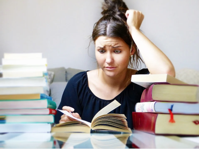 How Can You Surmount the Pressure and Stress at College?