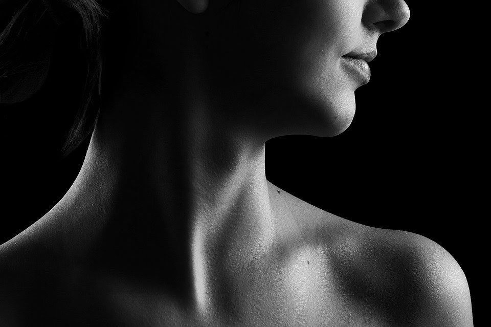 How to Get Rid of Neck Discoloration