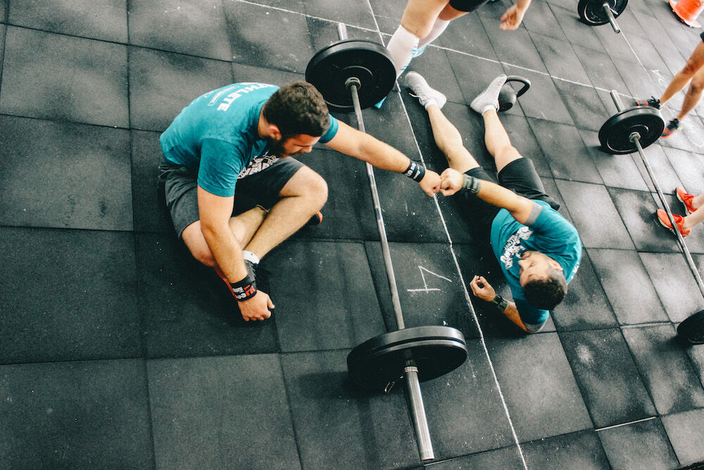 6 Pieces Of Advice To Learn How To Become A Personal Trainer