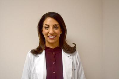 Medical Oncologist and Hematologist Dr. Batra