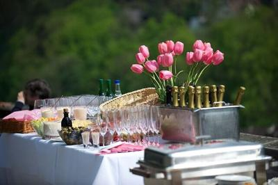 A guide to planning your outdoor event